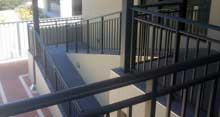 Aluminium Balustrade Perth, stainless Steel Balustrade