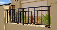 Perth Stainless Steel Balustrade , Aluminium Balustrades Perth, handrail